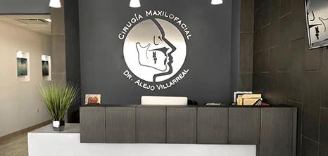 Dentista clinica recepcion Piedras Negras