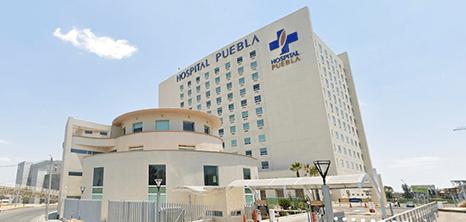 Oftalmologo clinica exterior Puebla