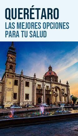 Banner Queretaro Doctores Especialistas