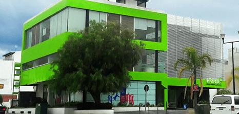Ginecologia clinica exterior Queretaro