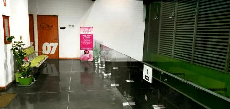 Ginecologia clinica recepcion Queretaro