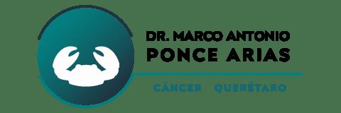Logo oncologia Queretaro