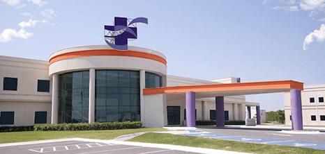 Bariatra clinica recepcion Reynosa