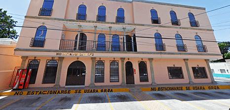 Dentista clinica exterior Reynosa