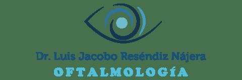 Logo Oftalmologo Reynosa