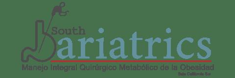 Logo Bariatra Los Cabos