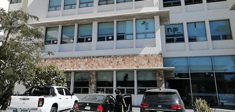 Neurocirugia clinica exterior Los Cabos