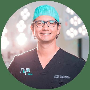 Neurocirujano en Los Cabos