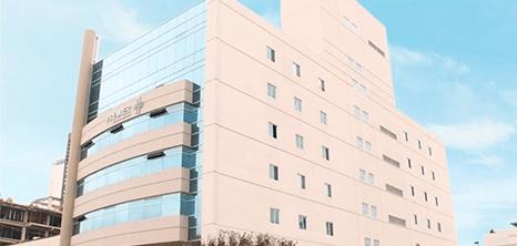 Bariatra clinica exterior Tijuana