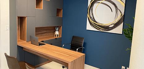 Ginecologia clinica recepcion Tijuana