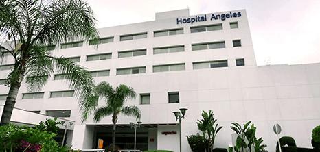 Neurocirugia clinica exterior Tijuana
