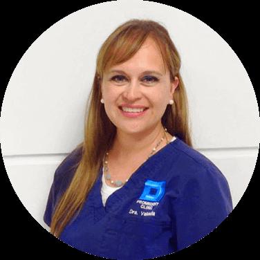 Dentista de Tijuana sonriendo