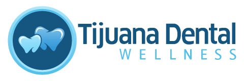 Logo dentista Tijuana