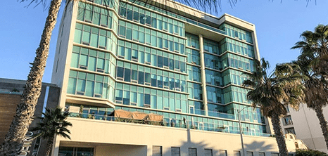 Ortopedia clinica exterior Tijuana