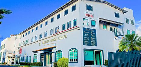 Rejuvenecimiento clinica exterior Vallarta