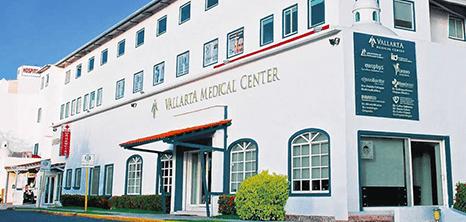 Urologia clinica exterior Vallarta