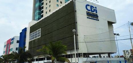 Oftalmologo clinica exterior Boca del Rio